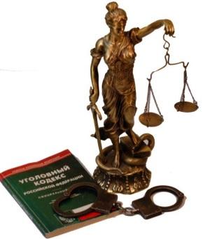 Виды ответственности за нарушение законодательства