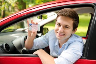 Что делать, если Вы управляли автомобилем без водительского удостоверения