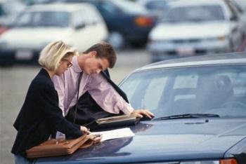 Покупка автомобиля по доверенности