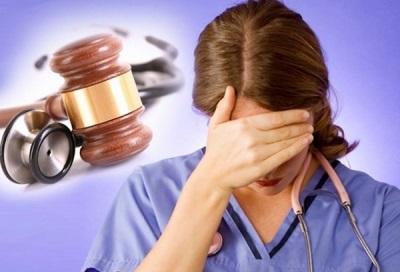 Как получить компенсацию за неправильный диагноз врача?