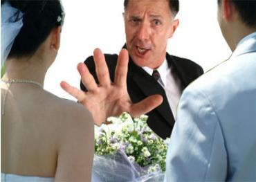 Недействительный брак и когда он считается таковым