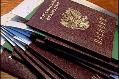 С вас взыскивают штраф за просрочку при замене паспорта