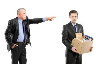 Вас увольняют, что делать ?