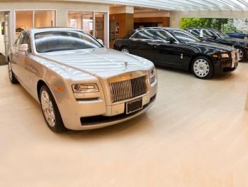 Закон о налоге на автомобили стоимостью свыше 3 млн. рублей