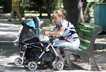Заявление на единовременное пособие на ребенка