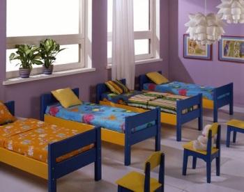 Как встать на очередь в детский сад в Санкт-Петербурге