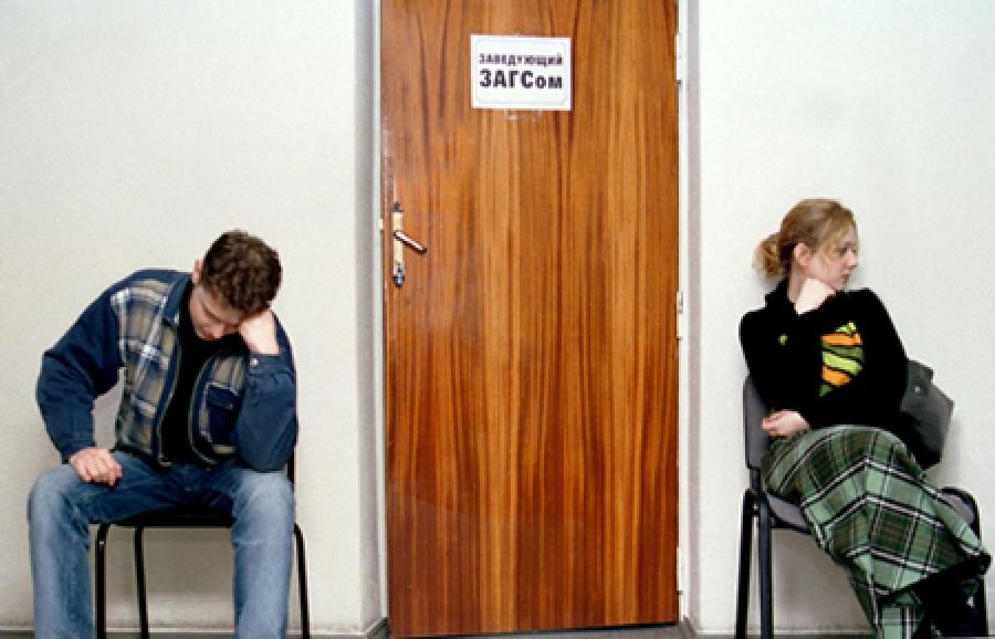 Орган ЗАГС не принимает ваше заявление о расторжении брака