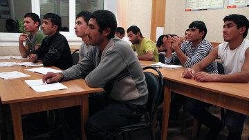 Мигранты в России или выход из тени