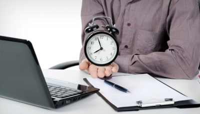Работодатель требует выполнить сверхурочную работу