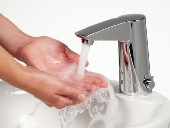 Закон о водоснабжении и водоотведении