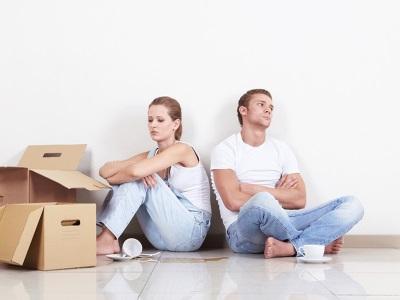 Как выписать из квартиры бывшего супруга?